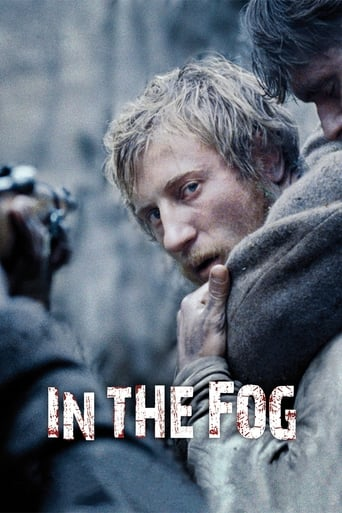 Poster of In the Fog