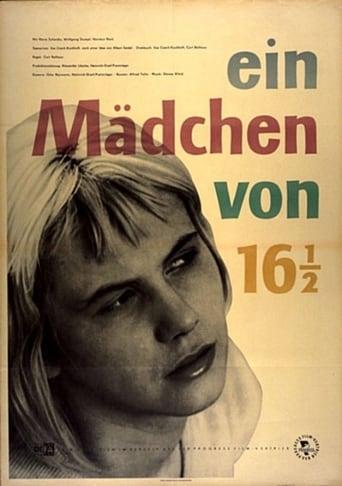 Poster of Ein Mädchen von 16 ½