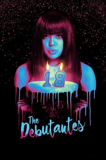 Poster of The Debutantes