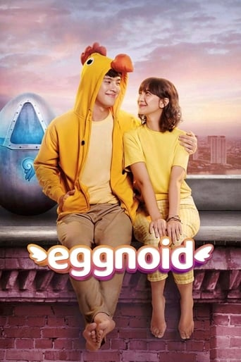 Poster of Eggnoid
