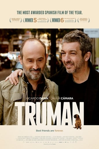 TRUMAN (LATIN AMERICAN) (DVD)