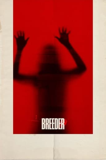 Poster of Breeder