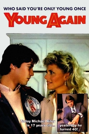 Poster of Young Again