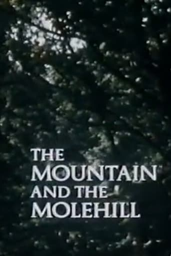 Poster of The Mountain and the Molehill