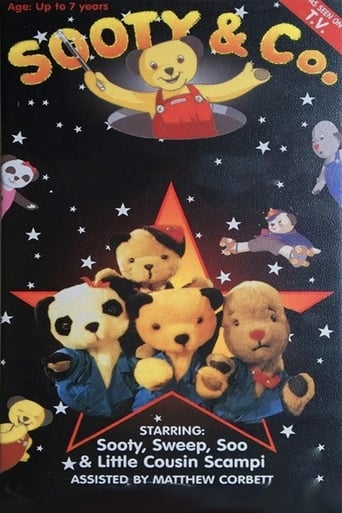 Poster of Sooty & Co.