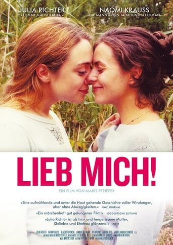 Poster of Lieb mich!