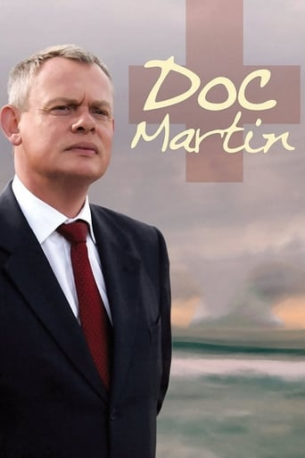 Poster of Doc Martin