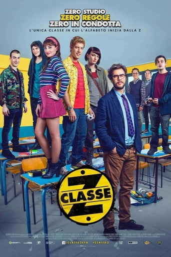 Poster of Classe Z