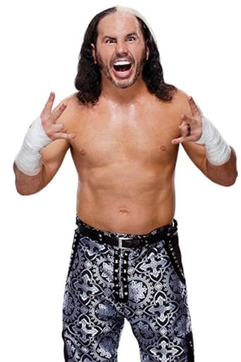 Matt Hardy Profile photo