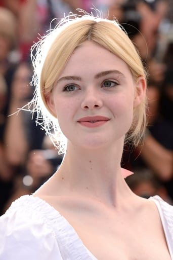 Picture of Elle Fanning