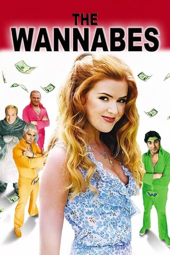 Poster of The Wannabes