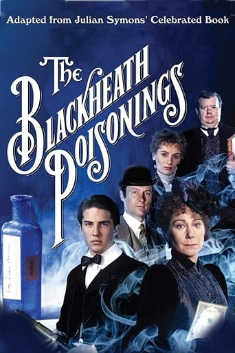 Poster of The Blackheath Poisonings