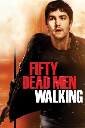Poster of Fifty Dead Men Walking