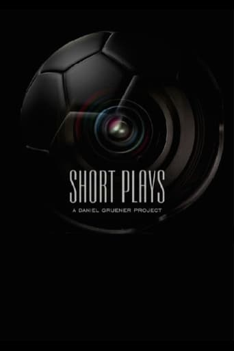 Poster of Short Plays