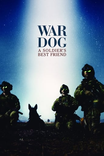 Play War Dog: A Soldier's Best Friend