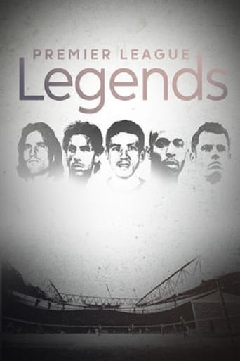 Poster of Legends of Premier League