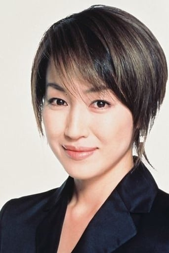 Image of Reiko Takashima