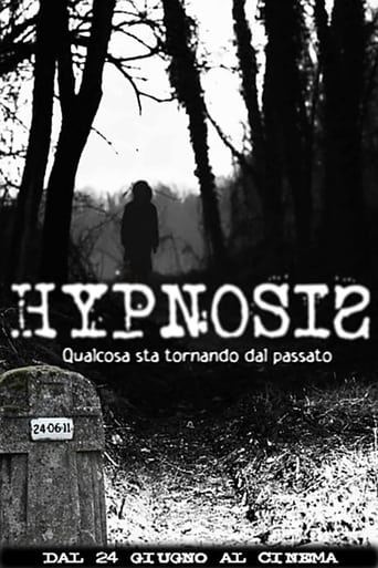 Poster of Hypnosis