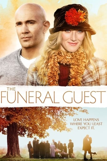 Poster of The Funeral Guest