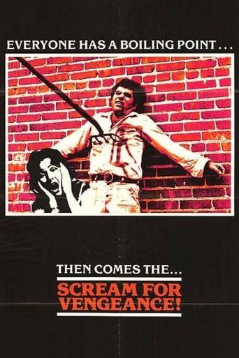 Poster of Vengeance