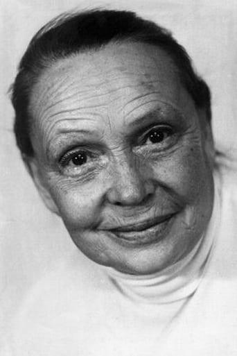 Image of Yelizaveta Uvarova