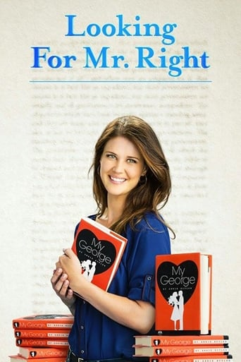 Looking for Mr. Right poster