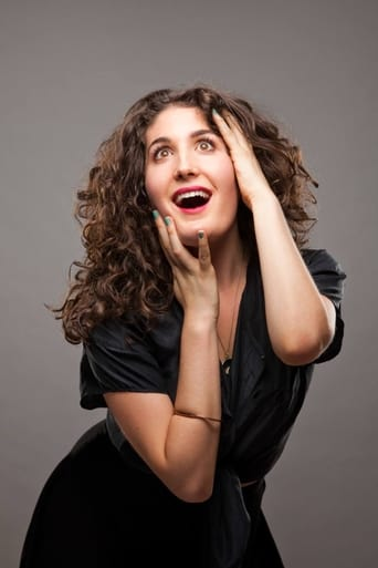 Image of Kate Berlant