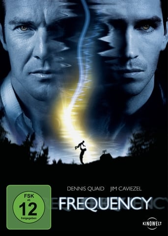 Poster of Frequency