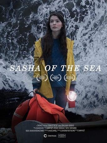 Poster of Sasha of the Sea