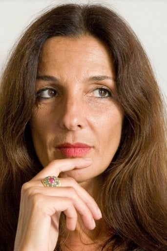 Image of Francesca D'Aloja