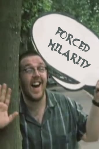 Forced Hilarity poster
