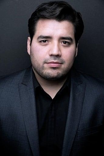 Erick Zamora