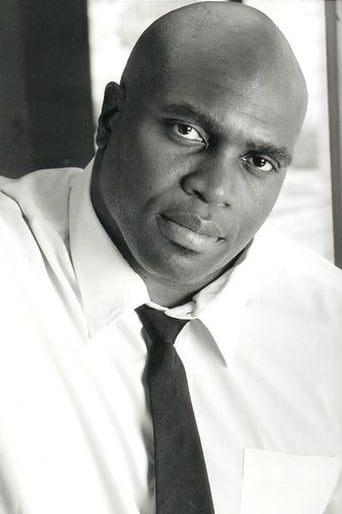 Image of Lester Speight