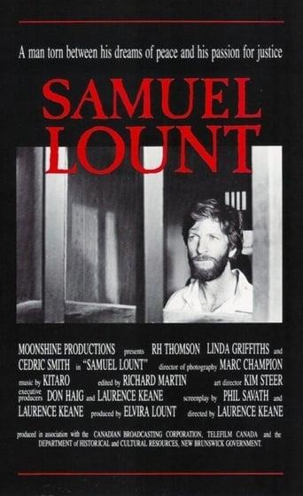 Poster of Samuel Lount