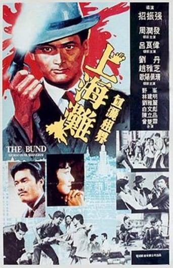 Poster of The Bund
