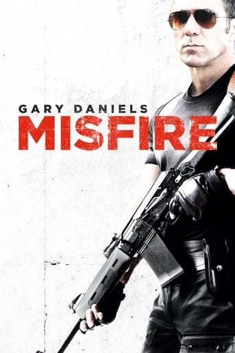 Poster of Misfire