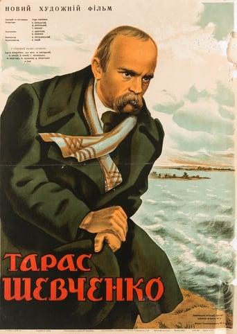 Poster of Taras Shevchenko