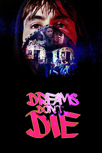 Poster of Dreams Don't Die