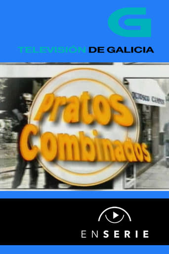 Poster of Pratos Combinados