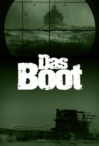 Poster of The Boat