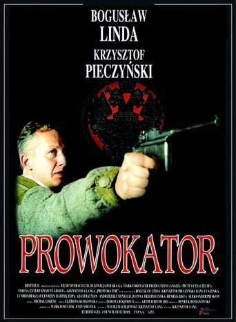 Poster of Provocateur