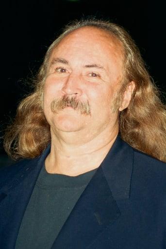 Image of David Crosby