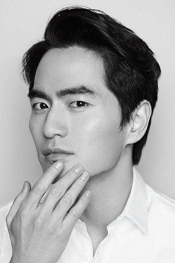 Image of Lee Jin-wook