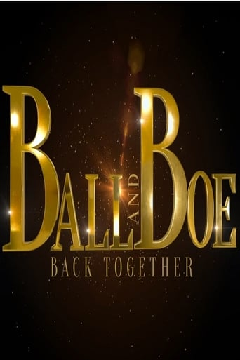 Poster of Ball and Boe: Back Together
