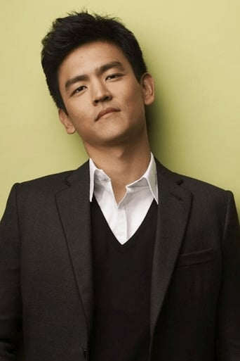 Image of John Cho