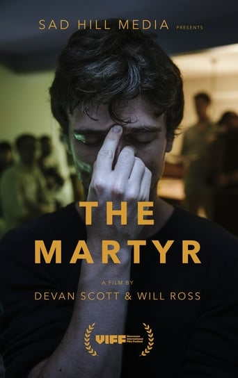 Poster of The Martyr