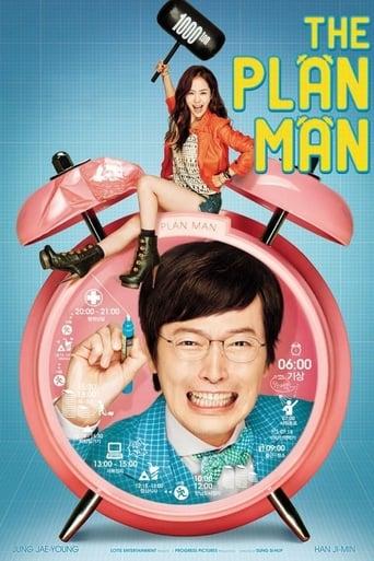 Poster of The Plan Man