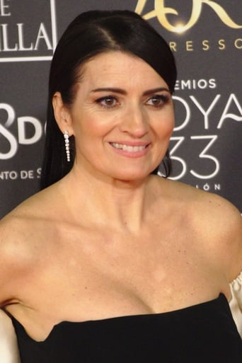 Image of Silvia Abril