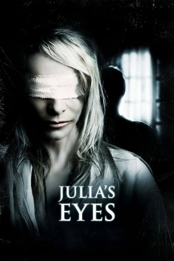 Poster of Julia's Eyes