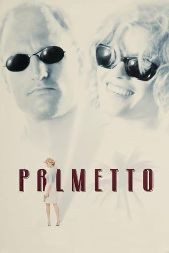 Poster of Palmetto
